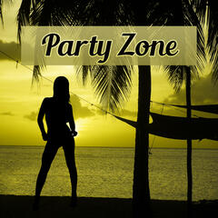 Party Zone - Deep Chill Out, Sunset Beach, Miami Lounge, Summer Zone