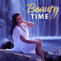 Beauty Time – Spa Relaxation, Time for Yourself, Beautiful Moments, Nature Sounds