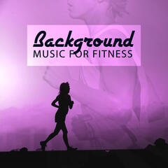 Background Musci for Fitness - Tropical Party, Positive Chill Out Sounds, Chill Out Zone