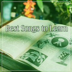 Best Songs to Learn – Classical Music to Study, Music to Concentration, Beethoven to Work, Easy Exam with Composer