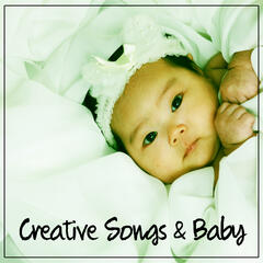 Creative Songs & Baby – Mozart, Beethoven, Classical Instruments for Babies, Classical Melodies from Composers, Smart Baby
