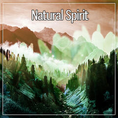 Natural Spirit – Cleanse the Spirit, Resting Sleep, Ambient, Waves Therapy, Serenity