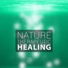 Nature Therapeutic Healing – Natural Ambience, Deep Nature, Cold Water, Resting Sounds