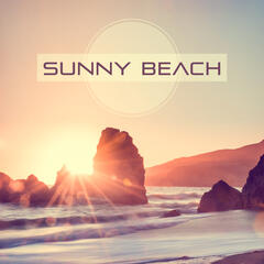 Sunny Beach – Party on the Beach, Drinks & Cocktails, Chill Out Music