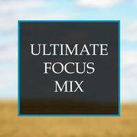 Ultimate Focus Mix - 20 Deep Focus Rain & Water Melodies for Studying, Relaxation, Stress Relief, and Getting in the Zone
