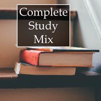 Complete Study Mix - Essential Rain and Water Sounds for Deep Focus, Stress Relief and Exam & Study Success