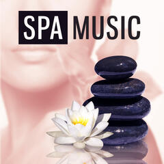 SPA Music – Beautiful Calming Nature Sounds for Deep Relaxation in Spa, Wellness, Music for Massage, Full Rest with New Age Music, Sounds of Birds & Ocean Waves