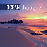 Ocean Thoughts – Blue Sea, Pond, Aqua, Water, Thinking
