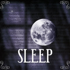 Sleep – Music for Relaxation and Sleep, Soothing Songs to Pillow, Calm Night