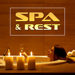 Spa & Rest – Music for Relaxation, Soothing Sounds for Massage, Spa, Wellness, Ocean Waves, Sounds of the Birds