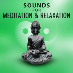 Sounds for Meditation & Relaxation – Calming New Age Music, Soft Music to Meditate, Yoga Relaxation, Chakra Balancing