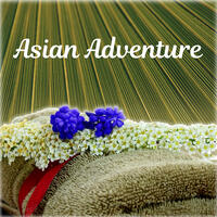 Asian Adventure - Help with Problems, Escape from Stress, Spa in Asia, Stretching the Massage, Fish Pedicure