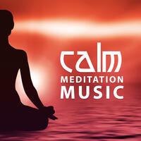 Calm Meditation Music – Relaxing Sounds to Meditate, Spirit Rest, Peaceful Music, Piano Bar