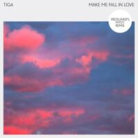Make Me Fall In Love (Prosumer's Mysti Remix)