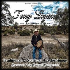 Traditional & Spiritual Apache Songs