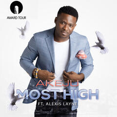 Most High (feat. Alexis Layne) - Single