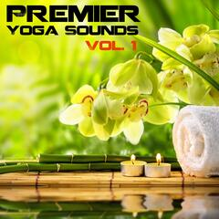 Premier Yoga Sounds, Vol. 1