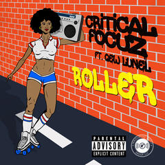 Roller (feat. Qew Lunel) - Single
