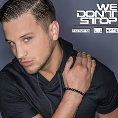 We Don't Stop (feat. Lil Wyte) - Single