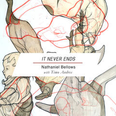 It Never Ends (feat. Timo Andres) - Single