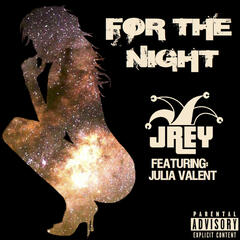 For the Night (feat. Julia Valent)