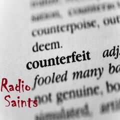 Counterfeit - Single