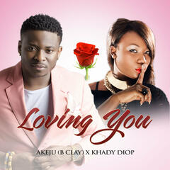 Loving You (feat. Khady Diop) - Single