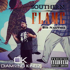 Southern Flame (feat. Ghetto Boy) - Single