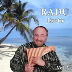 Amazing Panflute, Vol. 5 (Exotic)