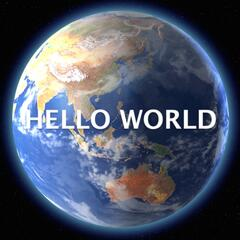 Hello World (feat. The Collective Will) - Single