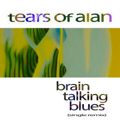 Brain Talking Blues - Single