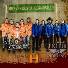 El de la H (feat. Ekipo Norteño) - Single