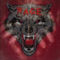 Rage (feat. WolfPack) - Single