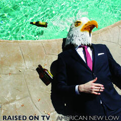 American New Low - Single