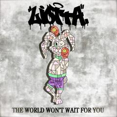 The World Won't Wait for You