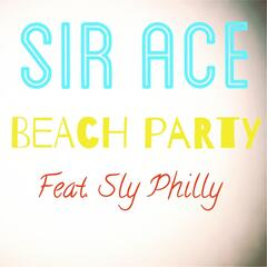 Beach Party (feat. Sly Philly)