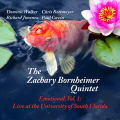 Emotional, Vol. 1: Live At the University of South Florida
