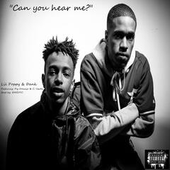 Can You Hear Me? (feat. Fly Donnie & C. Carter)