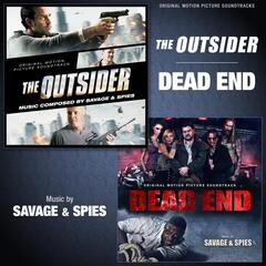 The Outsider (Original Motion Picture Soundtrack), Dead End (Original Motion Picture Soundtrack)