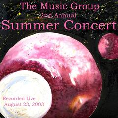 The Music Group: Summer Concert 2003