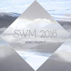 SWM 2016: Demo Project
