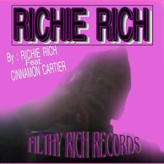 Richie Rich (feat. Cinnamon Cartier)