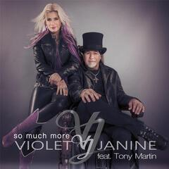 So Much More (feat. Tony Martin)