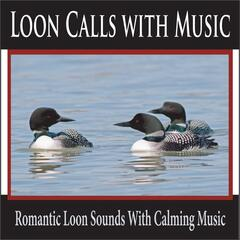 Loon Calls with Music: Romantic Loon Sounds with Calming Music