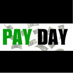 Pay Day (feat. Modeezy)