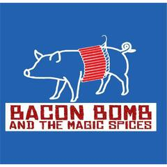 Bacon Bomb and the Magic Spices