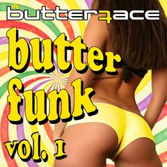 Butterfunk, Vol. 1