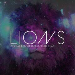 Lions (feat. Chris Khar)