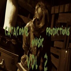 Catacomb Productions, Vol. 2