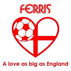 A Love as Big as England